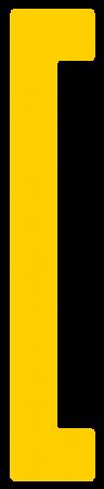 bracket-yellow